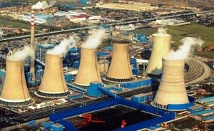 Kirazlıdere kömür santraline iklim ayarı