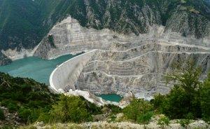 Şırnak Uludere'ye 20 MW'lık HES