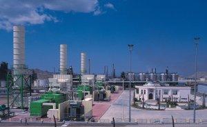 Samsung`dan Kırıkkale`ye doğalgaz çevrim santrali