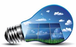Lisanssız elektrik üretiminde güneş başı çekti