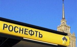 Rosneft'in karı yüzde 46 düştü