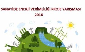 YEGM'den sanayide enerji verimliliği proje yarışması