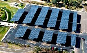 Konya'daki 1.7 MW'lık GES için ÇED gerekli değil