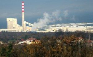 Düzce Cam baca gazından elektrik projesi ÇED sürecinde