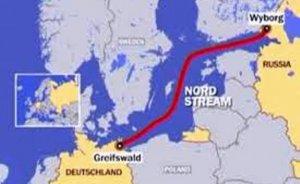 Kuzey Akım 2, Slovakya'ya 800 milyon Euro kaybettirecek