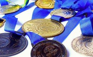 Atık akıllı telefonlar olimpiyat madalyası olacak