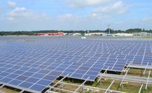 İthal güneş paneline teşvik yasağı geriye yürümeyecek
