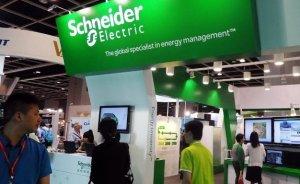 Schneider Electric, Telvent`i bünyesine kattı