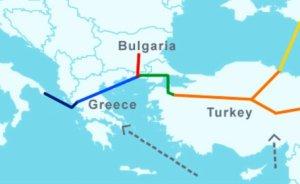 Yunan deniz tanrısı Poseidon Türk Akımı'yla canlanıyor