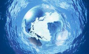 Dünyanın su dengesi bozuk…