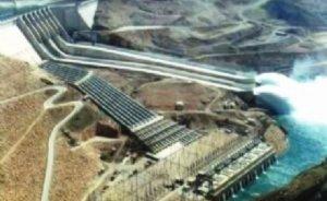Aşağı Kaleköy HES'in kapasite artışına ÇED Olumlu kararı