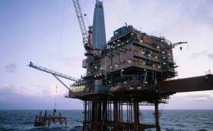 Shell, Meksika Körfezi derinliklerinde üretime başladı