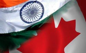 Hindistan ve Kanada enerji işbirliğini arttırıyor