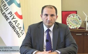 Ertürk: Akıllı şebekede iki yanlışa düşmemeliyiz