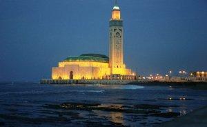 Fas'ın camileri güneş enerjisi ile aydınlanacak