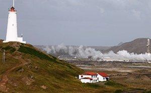 Dünyanın en sıcak jeotermal sondajına başlandı