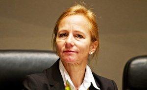TAP'ın yeni Ticari ve Dış İşleri Müdürü Ulrike Andres oldu