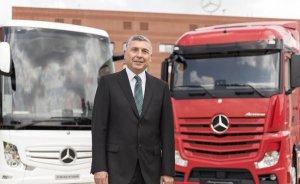Mercedes-Benz Türk'e yerli başkan