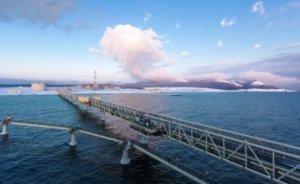 Gazprom, yeni bir doğal gaz rezervi keşfetti