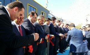 ADM-GDZ Çağrı Merkezi Denizli'de açıldı
