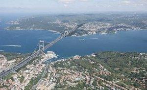 3. Köprüden Bin 450 milyar dolarlık enerji tasarrufu hedefleniyor