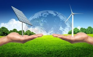 Ekonominin ilacı yenilenebilir enerji
