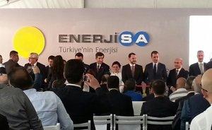 Enerjisa'nın Adana Çağrı Merkezi açıldı
