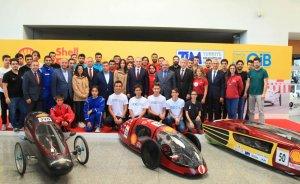 Shell Eco-marathon, ikinci kez Türkiye'de
