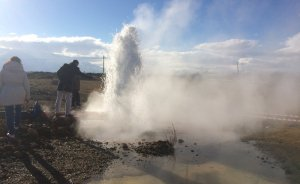 Aksaray'da 2 sahaya jeotermal arama ruhsatı