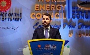 Teröre karşı bölgesel ortak enerji projeleri!