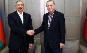 Aliyev: Türkiye'deki enerji güvenliği dünya için önemli