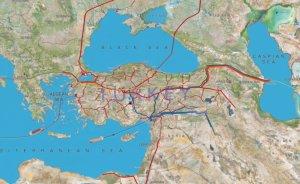 Türkiye, boru hatlarının merkezi olacak
