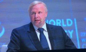 BP CEO'su: Petrol 2020'ye kadar 55-70 dolar arasında