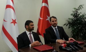KKTC ve Türkiye arasında elektrik anlaşması!