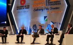 Altunyaldız: Yenilenebilir enerji Türkiye'yi rahatlatır