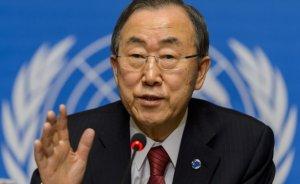 BM Genel Sektreterinden enerji çağrısı