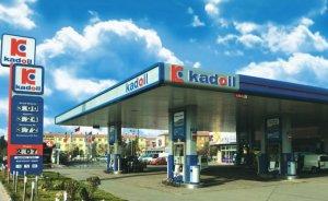Kadoil'e LPG dağıtıcı lisansı