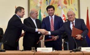 Ermenistan elektrikte Avrupa'ya bağlanacak