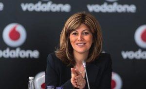 Vodafone'da strateji ve ticaret Timuray'a emanet