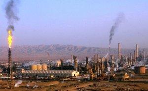 Irak'ın en büyük rafinerisi yenilenecek