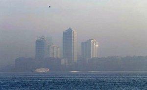 Türkiye'de yılda 32 bin kişi hava kirliliğinden ölüyor