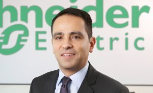 Schneider TR CEO'suna bölgesel görev