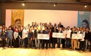 Siemens'in inovasyon yarışmasını ODTÜ öğrencileri kazandı