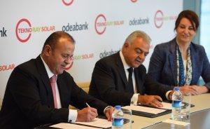 Türk-İtalyan ortaklığından Konya'ya iki yeni GES