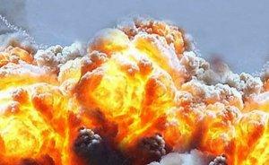 İran'dan gaz akışına patlama engeli