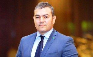 Alpet Türkiye'ye yeni Genel Müdür