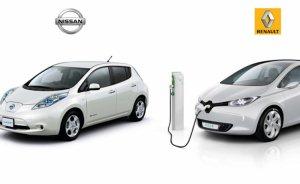 Renault Çin'e elektrikli otomobille giriyor