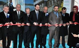 BEDAŞ ve ÇEDAŞ'ın çağrı merkezi Tekirdağ'da açıldı