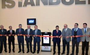 Türkiye'nin ilk Enerji Verimli Ürünler Fuarı açıldı