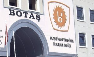 BOTAŞ MB'dan 429 milyon Dolar döviz aldı